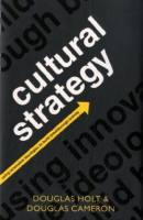 Cultural Strategy book summary