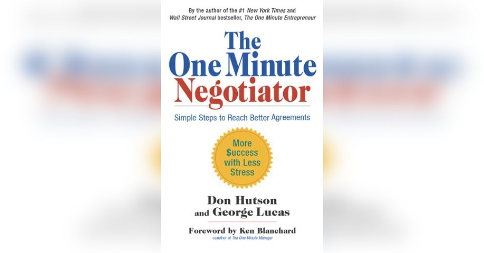 Quién escribió «El negociador»? - waydn.com