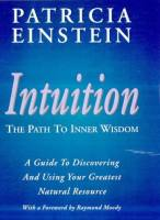 Intuition book summary