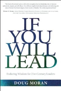 If You Will Lead book summary