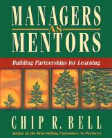 Managers as Mentors book summary