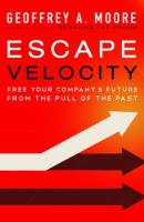 Escape Velocity book summary