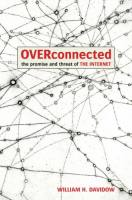 Overconnected book summary