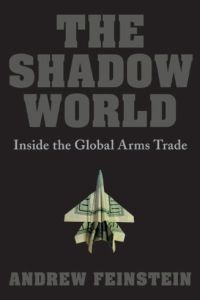 The Shadow World book summary