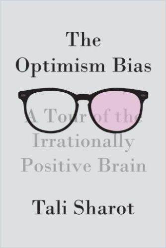 Image of: The Optimism Bias