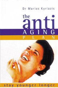 The Anti-Aging Plan book summary
