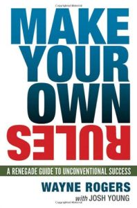Make Your Own Rules book summary