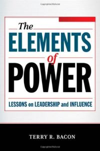 The Elements of Power book summary