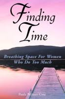 Finding Time book summary
