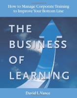 The Business of Learning book summary