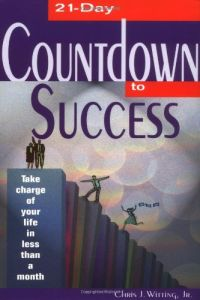 21-Day Countdown to Success book summary