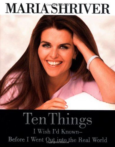Image of: Ten Things I Wish I'd Known