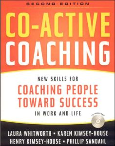 Co-Active Coaching book summary