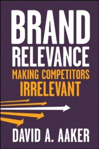 Brand Relevance book summary