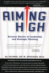 Aiming High book summary
