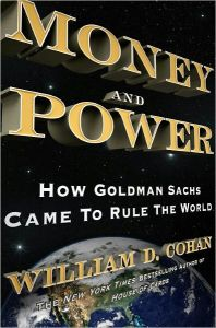 Money and Power book summary
