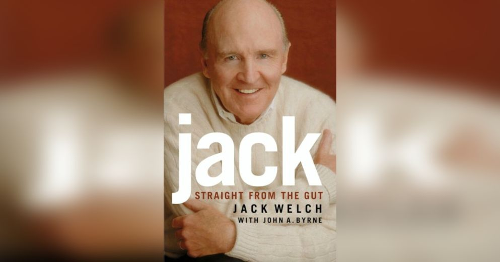jack welch leadership style Former ford ceo alan mulally has created a new, team-based model for business leadership that offers a powerful — and less destructive — alternative to.