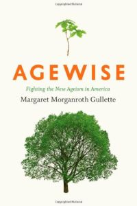 Agewise book summary
