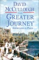The Greater Journey book summary