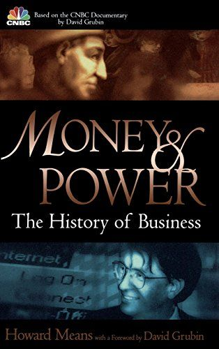 Image of: Money and Power
