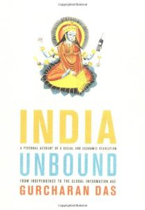 India Unbound book summary