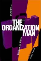 The Organization Man book summary