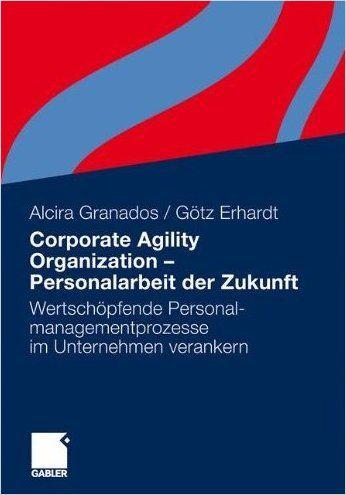 Image of: Corporate Agility Organization – Personalarbeit der Zukunft