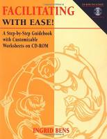Facilitating with Ease! book summary