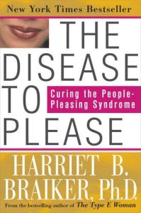 The Disease to Please book summary