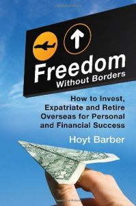 Freedom Without Borders book summary