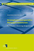 Strategische und operative Planung in Kommunen