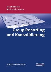 Group Reporting und Konsolidierung