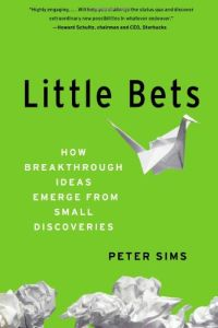 Little Bets book summary
