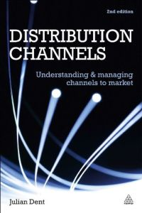 Distribution Channels book summary