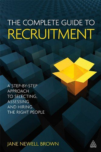 Image of: The Complete Guide to Recruitment