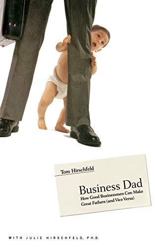 Image of: Business Dad