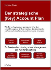 Der strategische (Key) Account Plan