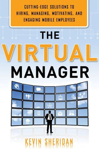 Image of: The Virtual Manager