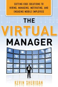 The Virtual Manager book summary
