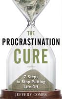 The Procrastination Cure book summary