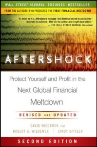 Aftershock book summary
