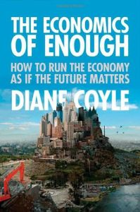 The Economics of Enough book summary