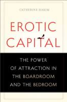 Erotic Capital book summary