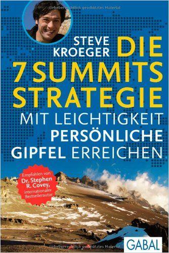Image of: Die 7 Summits Strategie