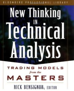 New Thinking in Technical Analysis book summary
