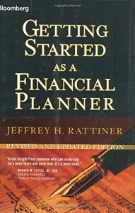 Getting Started as a Financial Planner book summary