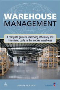 Warehouse Management book summary