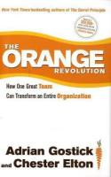 The Orange Revolution book summary