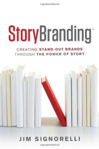StoryBranding book summary