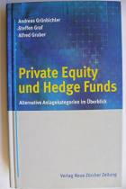 Private Equity und Hedge-Funds